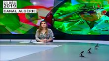 La mort d'Ahmed Gaïd Salah annoncée en direct à la télé algérienne