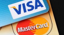 Visa, Mastercard Lead 5 Payment Stocks To Watch Near Buy Points