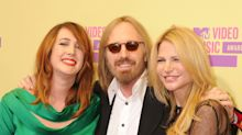 Tom Petty's wife and daughters are fighting over his estate: 'We don't sell out'