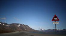 Temperatures at Norway's Arctic archipelago hit record high