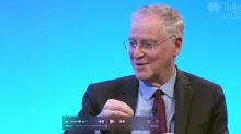 Ron Chernow on why Ulysses S. Grant should give hope to 'late bloomers'