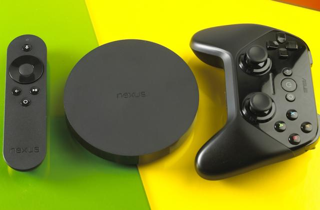 Google Nexus Player review: a strong, but flawed, introduction to Android TV