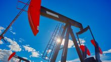 Oil prices drop 22% in November for biggest monthly loss in a decade