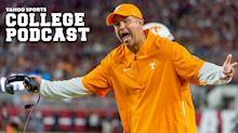Tennessee Titanic sinks: Jeremy Pruitt out on Rocky Top