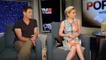 'True Blood Stars' Anna Paquin, Stephen Moyer on What They Took From The Set