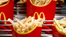 McDonald's French Fries Might Cure Hair Loss, Reports Best Study Ever