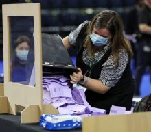 Ruling pro-independence SNP win early seats in crucial Scottish elections