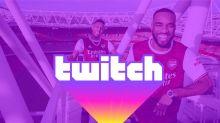 Twitch startet Sportkanal - Pläne mit Real Madrid, Arsenal und Co.