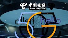 China Telecom, Unicom will team up to build 5G network