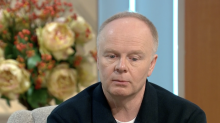 Jason Watkins found 'The Crown' Aberfan scenes 'very difficult' following daughter's death