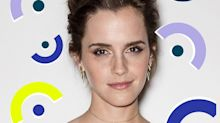 Emma Watson's New Movie Made Her Privacy Paranoid