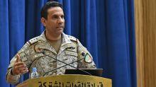 La coalición saudita en Yemen dice que se usaron armas iraníes en el ataque contra Aramco