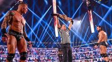 Drew McIntyre and Randy Orton produce classic at WWE Clash of Champions as legends return
