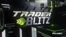 Analyst upgrades & an earnings mover in the trader blitz