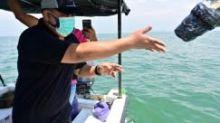 Satelit pelacak sampah membantu Indonesia atasi limbah laut