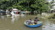 Hyderabad Rains: Citizens Take To Twitter To Show Devastation, Slam KCR Govt