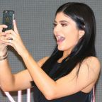 Kylie Jenner Seemingly Cost Snapchat $1.3 Billion with a Single Tweet: Report