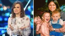 Lisa Wilkinson's candid admission about having a c-section