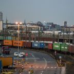 How businesses are re-thinking global supply chains amid coronavirus
