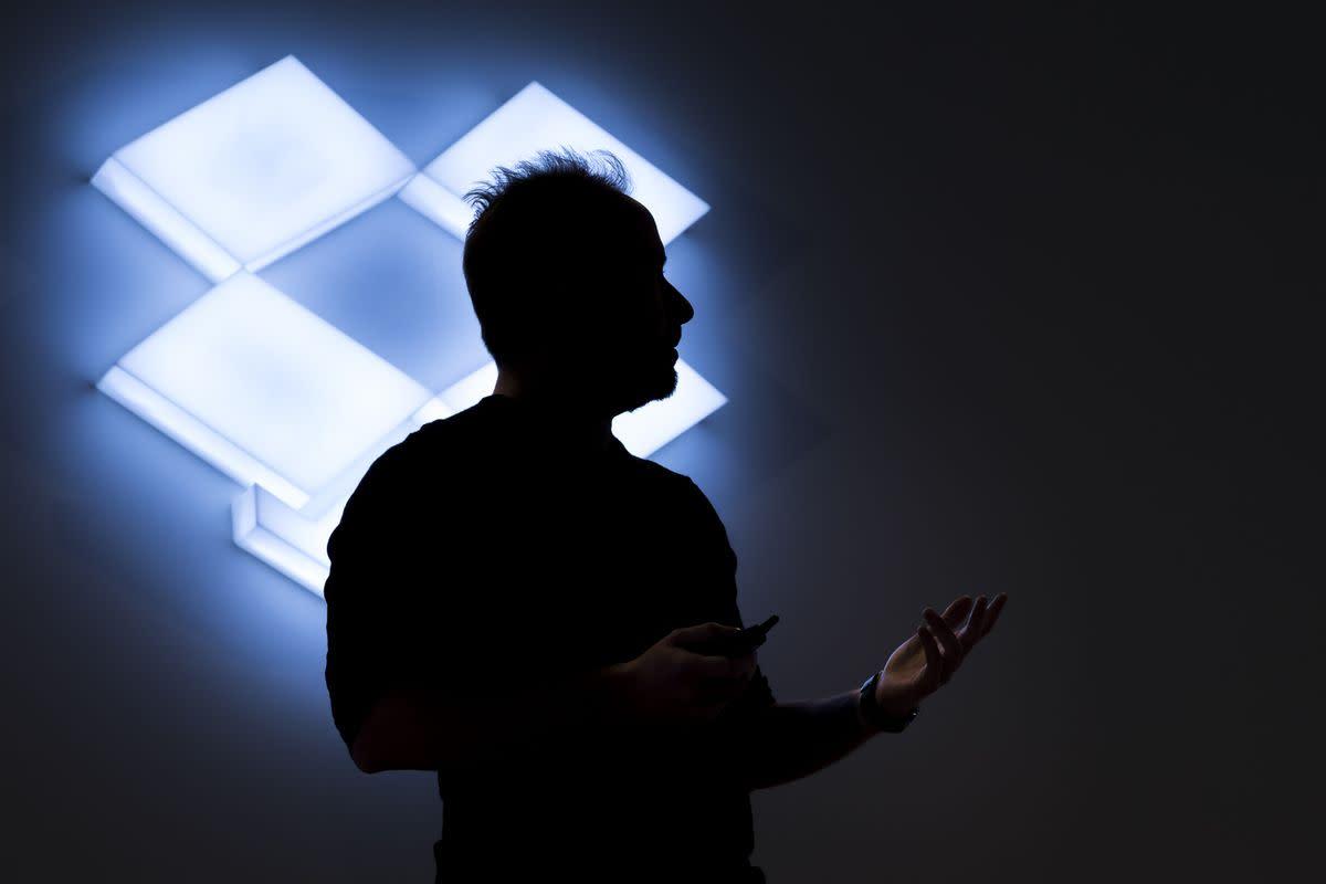 Dropbox raises 756 million after pricing ipo above range biocorpaavc Gallery