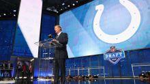 Colts' 2021 NFL draft pick trade chart