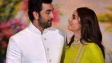 Ranbir Kapoor hints at his 'too new' relationship with Alia Bhatt