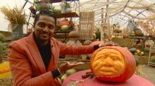 Tips and tricks for carving up the perfect pumpkin