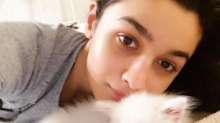 Alia Bhatt: Yes, it is true love. I would call it, 'one solid relationship.'