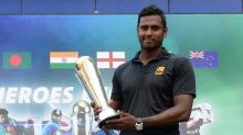 We are happy to enter the tournament as underdogs: Angelo Mathews