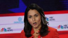 Tulsi Gabbard's sister slammed for complaining about Democratic debate: 'Put on your big girl pants'