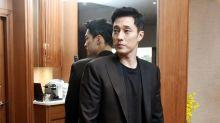 專訪/蘇志燮嘆:老了跑不動 怕觀眾看到「不舒服畫面」