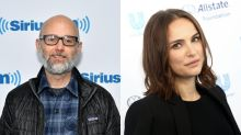 Natalie Portman Says 'Creepy' Moby Lied About Relationship To Sell His Memoir