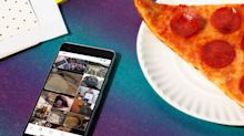 This 'Instagram-Powered Restaurant' Will Choose Your Food For You