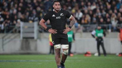 Rugby - NZL - Le All Black Shannon Frizell accusé d'agressions et suspendu