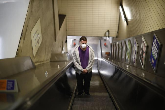 TOLGA AKMEN via Getty Images