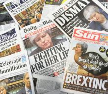 'Humiliated': World media react to British PM's Brexit defeat