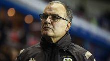 Leeds closing in on Premier League return but Bielsa not celebrating yet