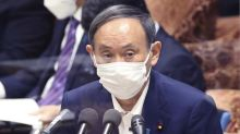 Japan PM has 'never put Olympics first'