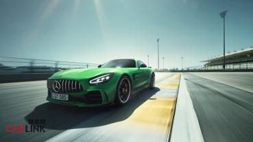 697萬元起!全新Mercedes-AMG GT、GT R正式在台上市