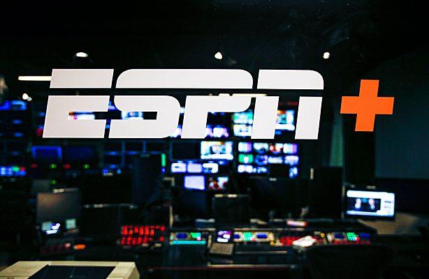 ESPN+ Now Has 3.5 Million Paid Subscribers