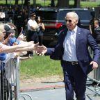N. Korea state media hits out at 'imbecile' Biden