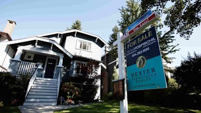 Vancouver to rake in $30M in empty homes tax