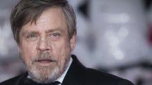 """""""Star Wars""""-Ikone Mark Hamill ist wütend, dass Carrie Fisher nicht mehr da ist"""