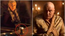 The 'Game Of Thrones' Coffee Cup Mystery Is Back From The Dead