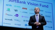 SoftBank plans to lend up to $20 billion to employees to invest in new fund: WSJ
