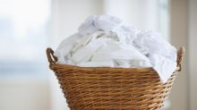 The biggest mistake you're making when washing your clothes