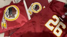 Washington team to retire Redskins name and logo, official statement says