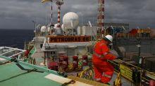 Governo arrecada R$ 8,9 bilhões em primeiro de três leilões de petróleo
