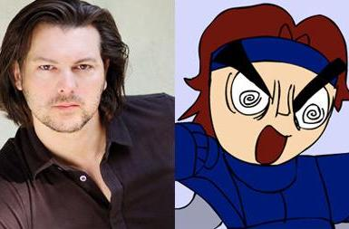 Hayter, voice of Snake, not involved in Metal Gear movie
