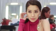 Mandy Wong not afraid of the seven-year itch